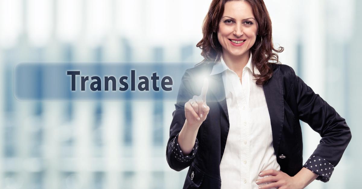 Translation firm